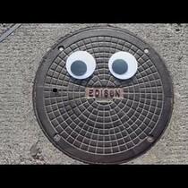 WATCH: Googly Eyes!!!!