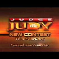 WIN a chance to Meet Judge Judy:)!!
