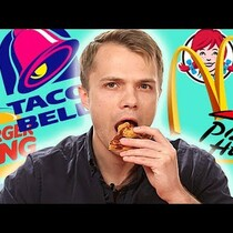 Fast Food Mashups You HAVE To Try! [Video]