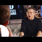 Matt Damon Tells Funny 'Rounders' Story About John Malkovich