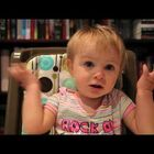 Baby Interviewed by Dad:  'Who's Your Favorite?