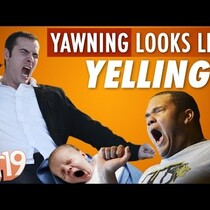 Yawning Is Like Yelling