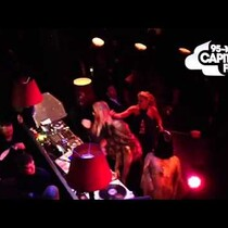 Awkward Dancing With Katy Perry, Lorde & Ellie Goulding