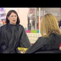 Hairdresser Gone Wrong!