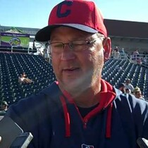 VIDEO: Terry Francona after 12-6 win over Royals