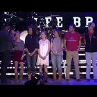 Lee Brice surprises military family