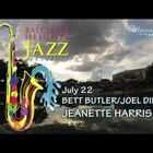 The 23rd Annual Balcones Heights Jazz Fest