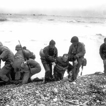 Today Marks 70 Years Since Deadly D-Day