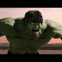 Superman vs Hulk - The Intro