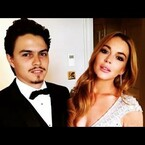 Video Shows Lindsay Lohan Fighting With Her Fiancé Accusing Him Of Strangling Her