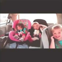 WATCH: EDM Babies when the beat drops - Great video