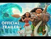 "WATCH: Trailer for Disney's Latest Movie ""Moana"" is HERE!"