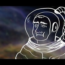 WATCH: Why Space is Completely Terrifying