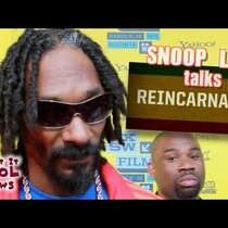 Snoop Lion Talks Reincarnated
