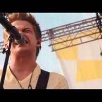 VIDEO: Hunter Hayes at Bash 21
