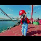 Logic's new music video for Super Mario World