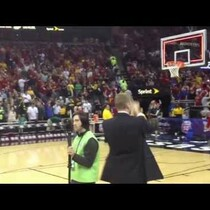 Cyclones Win the Big 12 Title (Video)