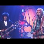 """Free Fallin"" by Tom Petty (w/ Kevin Bacon)"