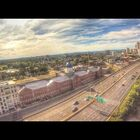 Drone Footage of Hartford