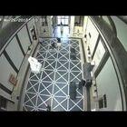 Watch This Man Take A Horrific Fall Through A Glass Roof ((VIDEO))