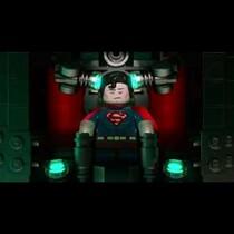 Kay Rich - Lego Movie