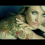 Tintas de tatuajes podrían crear cáncer