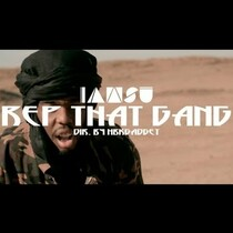 IAMSU - Rep That Gang (Music Video)