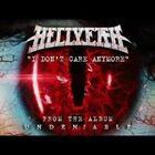 Hellyeah Phil Collins Cover w Lost Dimebag Track