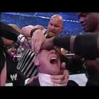 That Time Donald Trump Shaved Vince McMahon's Head At Wrestlemania