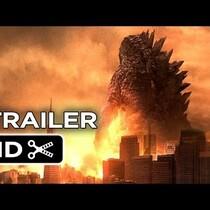 Brian Cranston is in the New Godzilla Movie!