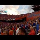A Gator Game with Wil Shriner