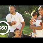 Stephen Curry Gets A PLAYHOUSE For His Children