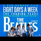 Ron Howard Directs Beatles Documentary. Watch: