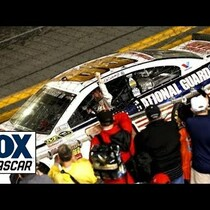 Dale Jr. Wins the Daytona 500!