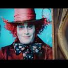 Johnny Depp: The Mad Hatter Surprise!