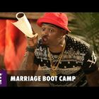 Memphitz's Meltdown | Marriage Boot Camp: Reality Stars