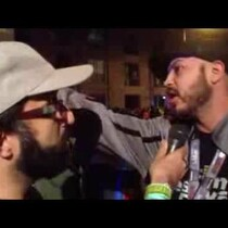 [VIDEO] Tragedy hits SXSW Eyewitness Accounts!!!!