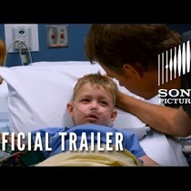 Heaven is for Real Movie Trailer!