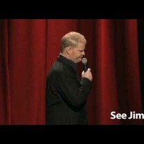 In Honor Of The Hot Pockets Recall... Jim Gaffigan.