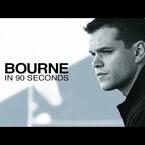 In Honor Of The Latest Bourne Installment, Matt Damon Recreates Bourne