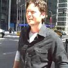 BLAKE SHELTON IS MOBBED BY HIS FANS IN NEW YORK CITY