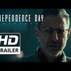 New movies include Independence Day remake...
