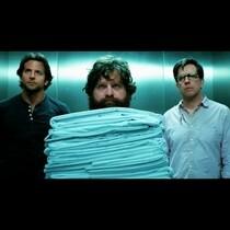 Hangover 3 Trailer Released!!!