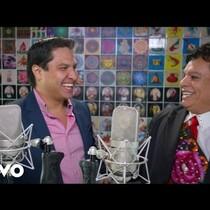 VIDEO.-Juan Gabriel junto a Julion Alvarez y J Balvin