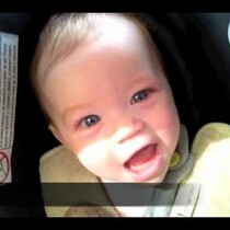 Sweetest Baby Loves Daddy's Music