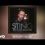 Sting: The Studio Collection!