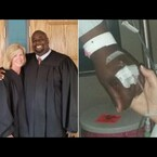 Kind-Hearted Judge Donates Kidney To Fellow Judge