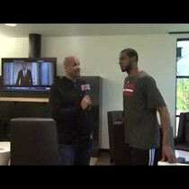 WATCH: Tour the newly upgraded Trail Blazers practice facility