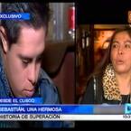 CONOCE LA HERMOSA HISTORIA DE SUPERACIÓN DE ESTE CHICO CON SÍNDROME DE DOWN!