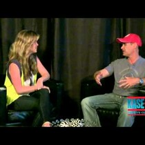 X Games Interview With Anne Hudson